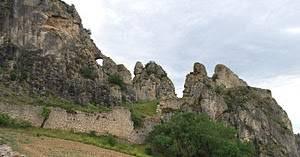 . : Castillo de Pancorbo – Castillos de Castilla