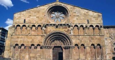 . : Monasterio de Santo Domingo de Silos