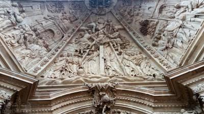 Astorga, su catedral y Gaudí.