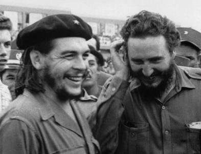 Cuba antes y después de la Revolución