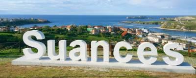 Suances, uno de los destinos surferos favoritos en Cantabria