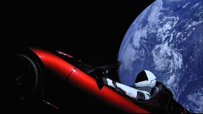 2018: Varias odiseas en el espacio