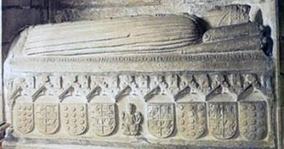 . : Juana de Castro, esposa de Pedro I de Castilla