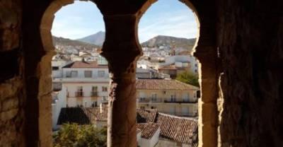 Priego de Córdoba. Ciudad Barroca.