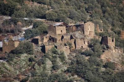 Cómo comprar aldeas abandonadas en España