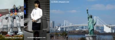 Viaje a Japón: Tokio