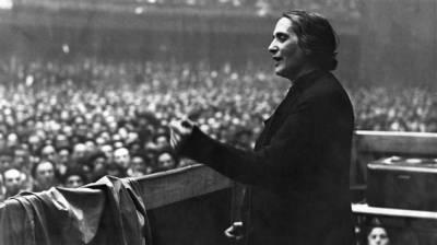 Mujeres que cambiaron la Historia