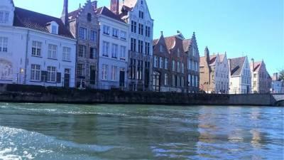 Brujas (Bélgica): Una ciudad de cuento