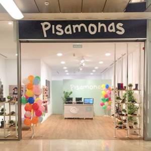 Pisamonas Abre Nueva Tienda En Zaragoza