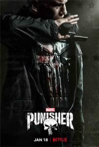 Impresiones de la segunda temporada de 'The Punisher'