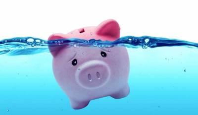 3 Recomendaciones para que no te ahogues en deudas