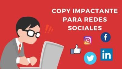 Haz crecer a tu comunidad con un copy impactante para redes sociales