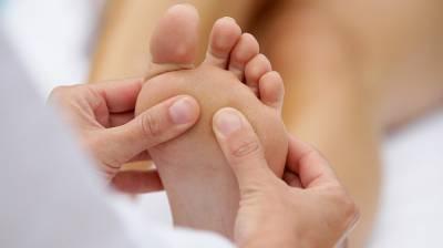 Reflexología podal, un botiquín natural a tus pies – Cuido De Mí