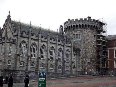 Visita a Dublín : Como moverte, lugares que visitar, donde comer y beber .