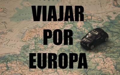 Consejos, guías y trucos para viajar por Europa