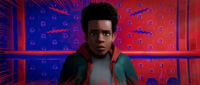 Crítica Doble: Aquaman y Spider-Man: Un Nuevo Universo