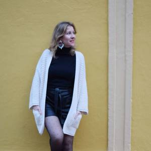 Una chaqueta gruesa como básico en invierno y en tu armario d23338f1122