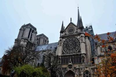 Presupuesto de un viaje a París con poco dinero para 3 días
