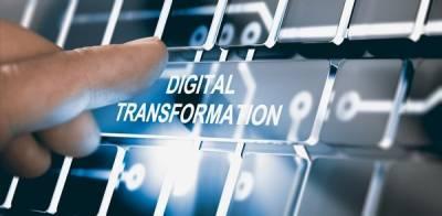 Transformación Digital e Innovación Tecnológica