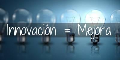 Innovación Tecnológica, Disruptiva y/o Continua