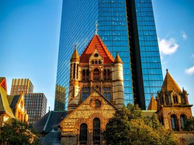 Freedom Trail de Boston, guía para recorrerla