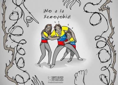 Una Reflexión Sobre La Xenofobia