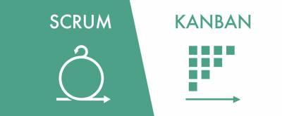Difícil decisión, Kanban o Scrum