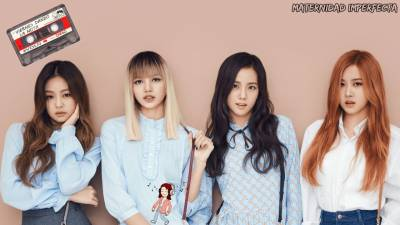 Black Pink [Playing With Fire]
