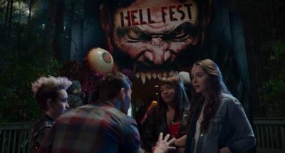 Hell Fest (2018) - Noticia - Pelisdeterror: tu web sobre cine de terror
