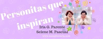 Personitas que inspiran (5): Iria y Selene