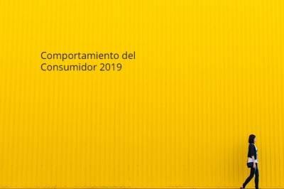 Comportamiento del Consumidor 2019 | MKD Marketing Digital