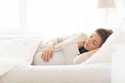 Cómo Lograr Dormir Bien Durante El Embarazo