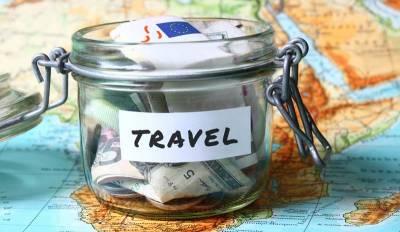 ¿Cómo ahorrar dinero para viajar?