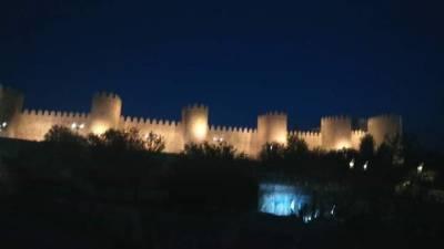 Ávila, Castilla y León, España