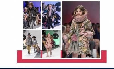 FIMI presenta las tenden+cias de moda infantil para el otoño-invierno 2019- 33f1060f83d