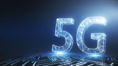 La nube. La tecnología 5G lo cambiará todo.