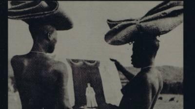 Libros de viajes: El antropólogo inocente — Nigel Barley