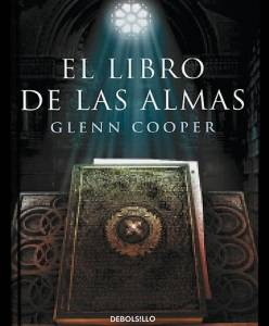 Reseña: El Libro de las Almas de Glenn Cooper