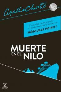 Reseña: Muerte en el Nilo - Agatha Christie