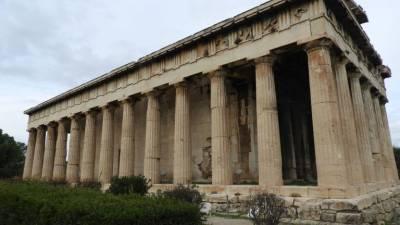 35 planes imprescindibles que ver y hacer en Atenas