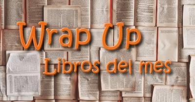 ¡Libros! Wrap Up Enero 2019