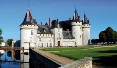 ¿Qué lugares románticos en Francia visitar?