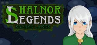 Indie Review: Shalnor Legends: Sacred Lands.