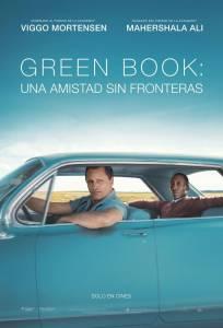 El momento de esta ocasión será para: Green Book – Mis momentos en las películas