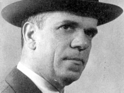 Esteban Salazar, el novelista desconocido que catapultó a Federico García Lorca