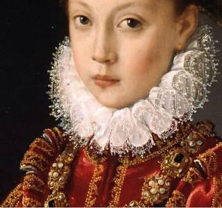 Sofonisba Anguissola. Una Mirada Femenina En El Renacimiento.
