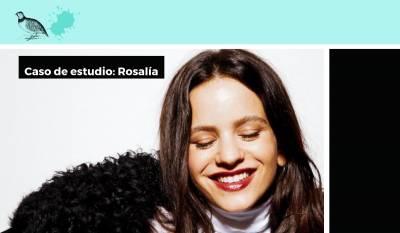 Rosalia Tra trá: estrategia de MARKETING