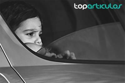 La importancia de la seguridad infantil en el automóvil
