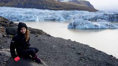Viajar a Islandia con niños