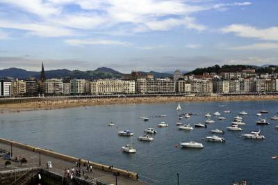 Magia cantábrica: Un viaje entre San Sebastián y Finisterre que te cambiará la vida